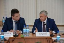 Личный прием граждан в городе Комсомольске-на-амуре