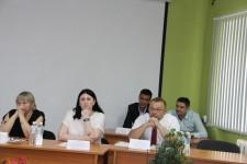 Сотрудники аппарата Уполномоченного по правам человека в Хабаровском крае приняли участие в работе межрегионального круглого стола