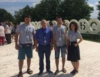 Уполномоченный по правам человека в Хабаровском крае Игорь Чесницкий принял участие во Всероссийском молодёжном образовательном форуме «Территория смыслов на Клязьме»
