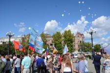 Игорь Чесницкий принял участие в акции «Вместе против террора»
