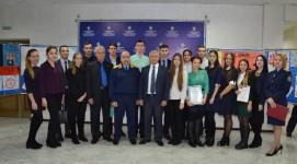 Уполномоченный по правам человека в Хабаровском крае принял участие в работе информационно-дискуссионного клуба «Без коррупции!»