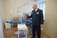 В Комсомольске-на-Амуре состоялось торжественное открытие ФКУ ИК-11 УФСИН России по Хабаровскому краю