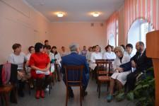 Игорь Чесницкий посетил учреждения здравоохранения г. Комсомольска-на-Амуре